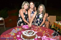 Luau Party and Birthday Solange ,Eliana e Aline