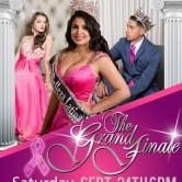 Miss E Mister Belleza Latina USA 2016