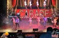 Cabare  Tour USA 2016