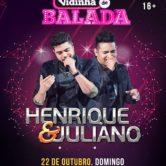 Henrique & Juliano no House of Blue