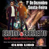 Bruno & Barreto Tour USA 2017