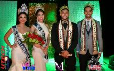 Miss and Mister Beleza Latina USA 2017