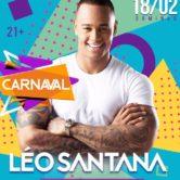 Carnaval com Leo Santana