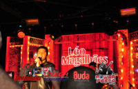 Léo Magalhães Tour USA 2018